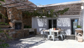 Pure Villa Travel | Greece