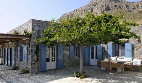 Pure Villa Laya | Serifos, Greece