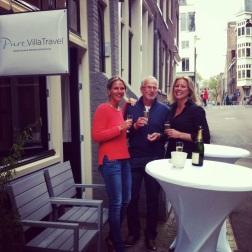 Tweede Leliedwarsstraat 23, (Jordaan) Amsterdam The Netherlands | + 31 6 83 70 83 30