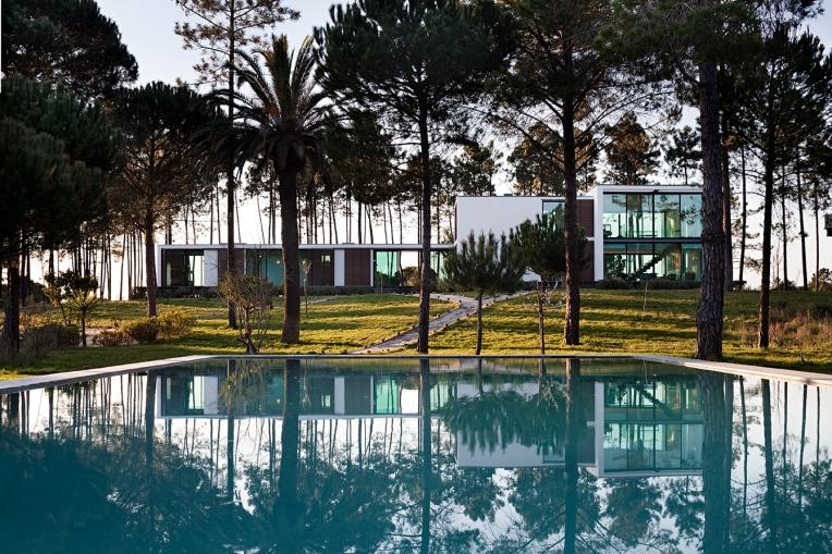 Welcome to Pure Villa Bicas, Comporta
